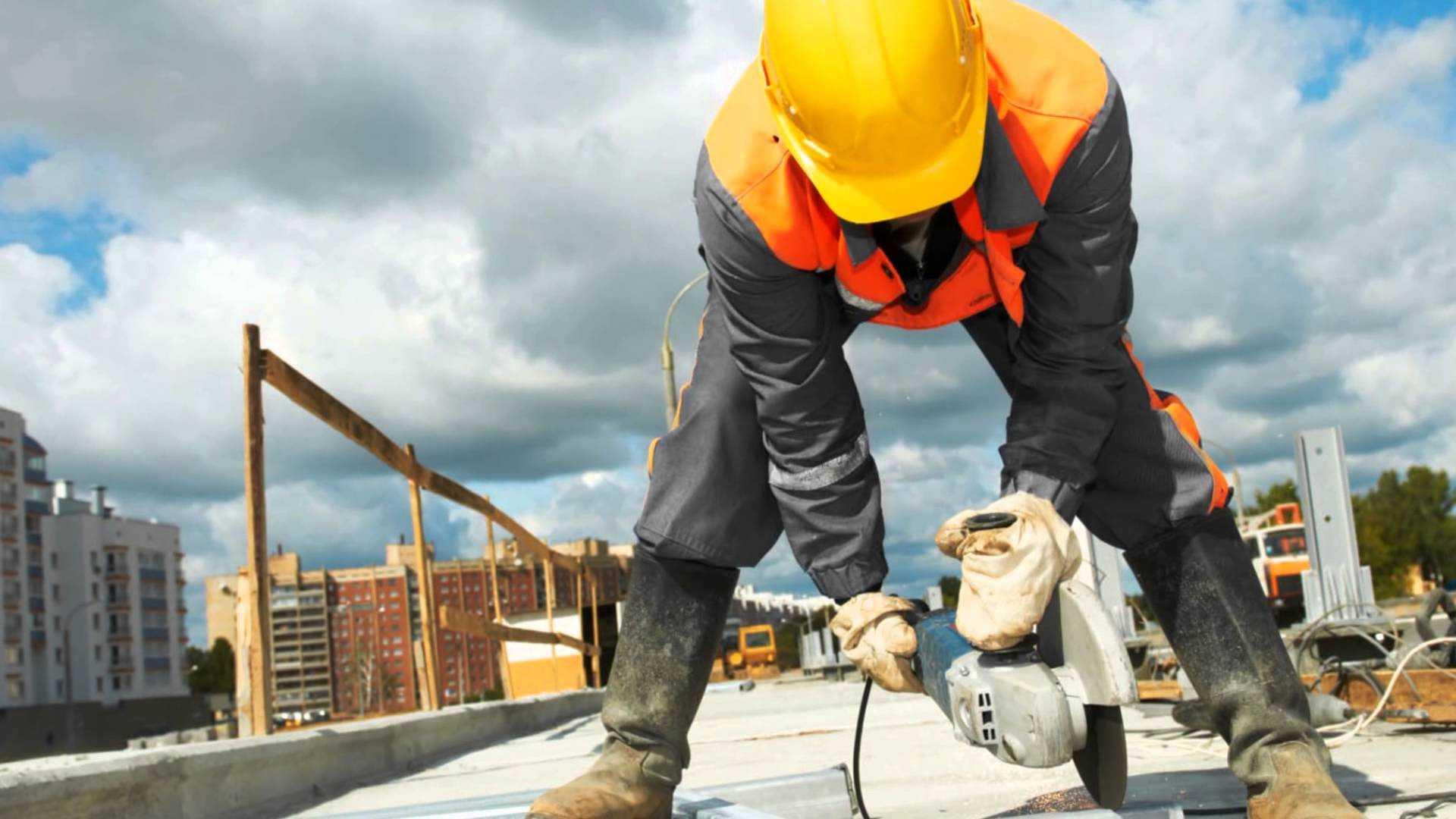FGV: confiança da construção atinge maior nível desde janeiro de 2015
