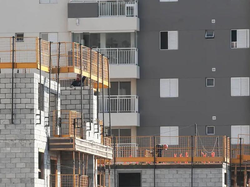 Construção civil tem plano para 1 milhão de empregos