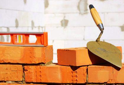 Alta branda em mão de obra e material desacelera inflação da construção no IGP-DI